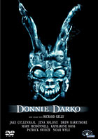 Donnie Darko - Plakat zum Film