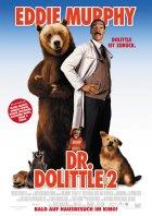 Dr. Dolittle 2 - Plakat zum Film