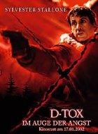 D-Tox - Im Auge der Angst - Plakat zum Film
