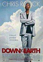 Einmal Himmel und zurück - Plakat zum Film