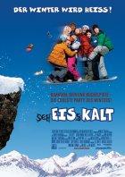 Eis Kalt - Plakat zum Film