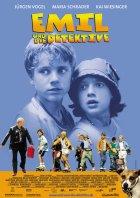Emil und die Detektive - Plakat zum Film