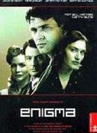 Enigma - Das Geheimnis - Plakat zum Film