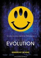 Evolution - Plakat zum Film