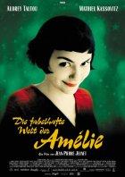 Die fabelhafte Welt der Amelie - Plakat zum Film