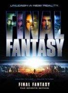 Final Fantasy - Die Mächte in dir - Plakat zum Film