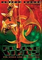 Flying Virus - Plakat zum Film