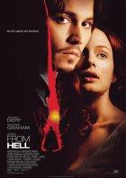 From Hell - Plakat zum Film