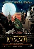 Die geheimnisvolle Minusch - Plakat zum Film