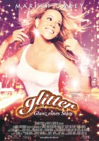 Glitter - Glanz eines Stars - Plakat zum Film