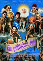 Ein göttlicher Job - Plakat zum Film