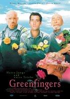 Greenfingers - Harte Jungs und zarte Triebe - Plakat zum Film