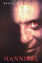Hannibal - Plakat zum Film