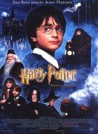 Harry Potter und der Stein der Weisen - Plakat zum Film