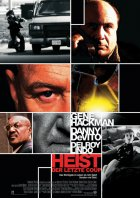 Heist - Der letzte Coup - Plakat zum Film