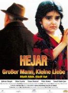 Hejar - Großer Mann, kleine Liebe - Plakat zum Film