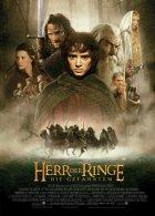 Der Herr der Ringe: Die Gefährten - Plakat zum Film