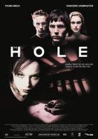 The Hole - Plakat zum Film