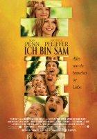 Ich bin Sam - Plakat zum Film