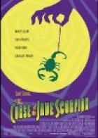 Im Bann des Jade Skorpions - Plakat zum Film