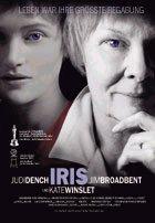 Iris - Plakat zum Film