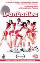Iron Ladies - Plakat zum Film