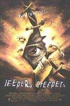 Jeepers Creepers - Es ist angerichtet - Plakat zum Film