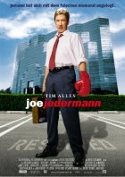 Joe Jedermann - Plakat zum Film