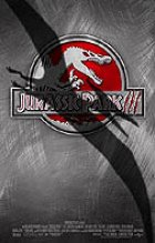 Jurassic Park III - Plakat zum Film