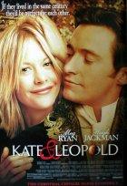 Kate und Leopold - Plakat zum Film