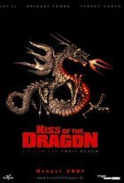 Kiss Of The Dragon - Plakat zum Film