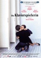 Die Klavierspielerin - Plakat zum Film