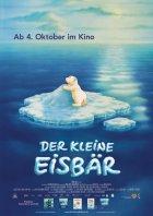 Das kleine Eisbär - Plakat zum Film