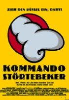 Kommando Störtebeker - Plakat zum Film