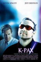 K-PAX: Alles ist möglich - Plakat zum Film