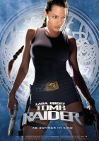 Lara Croft: Tomb Raider - Plakat zum Film