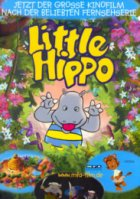 Little Hippo - Plakat zum Film