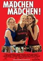 Mädchen, Mädchen - Plakat zum Film
