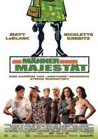 Die Männer Ihrer Majestät - Plakat zum Film