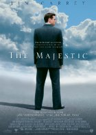 The Majestic - Plakat zum Film