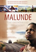 Malunde - Plakat zum Film