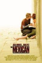 Mexican - Plakat zum Film