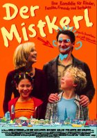 Der Mistkerl - Plakat zum Film