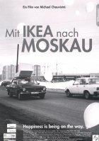 Mit IKEA nach Moskau - Plakat zum Film