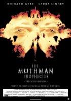 Die Mothman Prophezeiungen - Plakat zum Film
