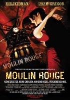 Moulin Rouge - Plakat zum Film
