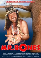 Mr. Bones - Plakat zum Film