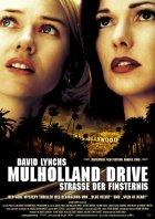 Mulholland Drive - Straße der Finsternis - Plakat zum Film