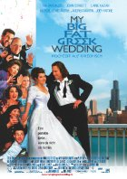 My Big Fat Greek Wedding - Plakat zum Film