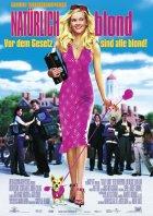 Natürlich blond - Plakat zum Film